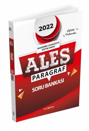 2022 Ales Paragraf Soru Bankası