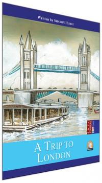 İngilizce Hikaye - Easy Starter - A Trip to London