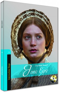 İngilizce Hikaye - Stage 4 - Jane Eyre (Karekod Dinlemeli)