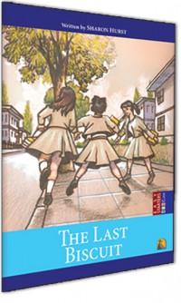 The Last Biscuit - Easy Starters Başlangıç Seviyesi İngilizce Hikayeler